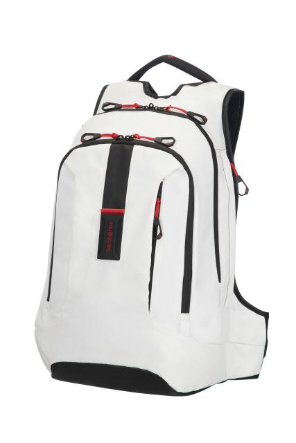 Laptop Backpack L+ White