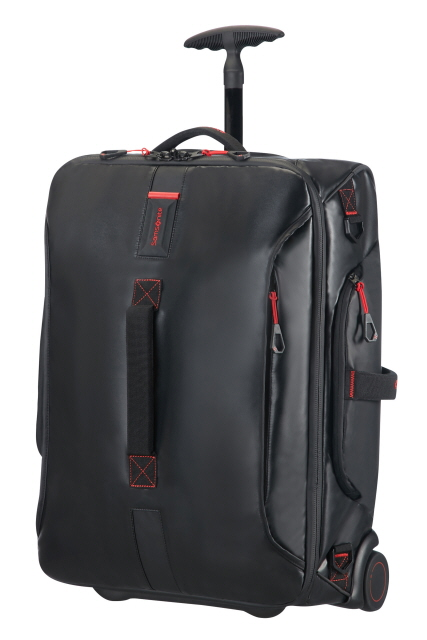 samsonite paradiver light reisetasche mit rollen 55cm rucksack black jetzt auf kaufen. Black Bedroom Furniture Sets. Home Design Ideas