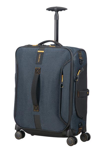 Spinner Reisetasche 55 Jeans Blue