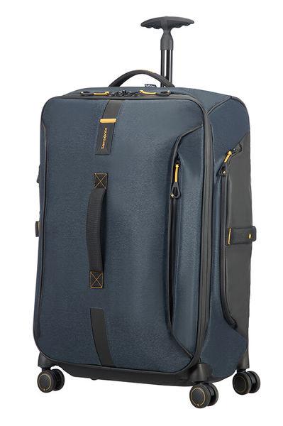 Spinner Reisetasche 67 Jeans Blue