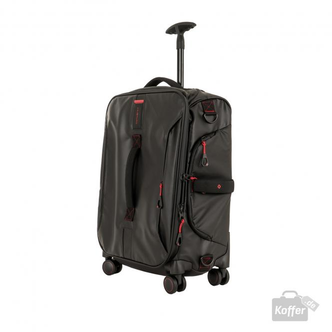Spinner Reisetasche 55 Black