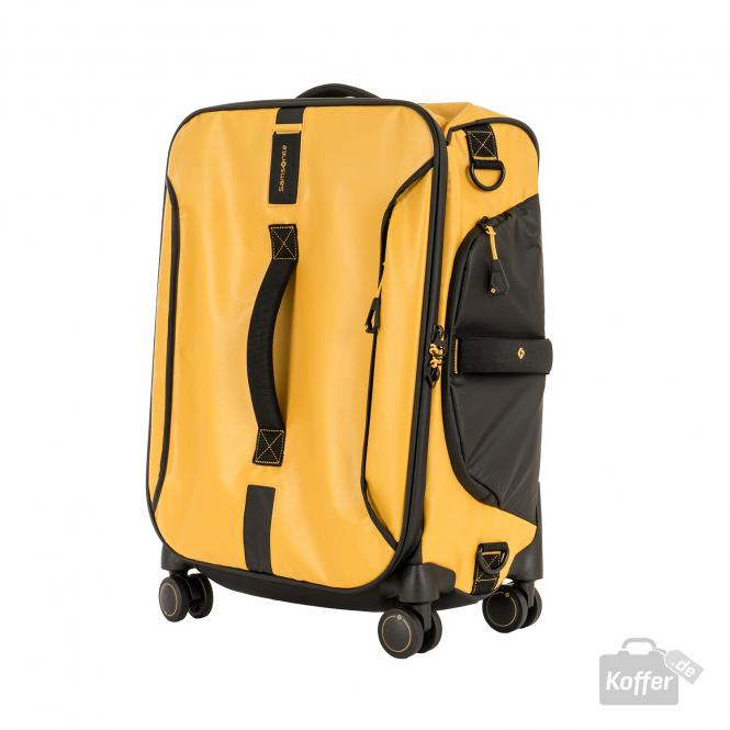 Spinner Reisetasche 55 Yellow