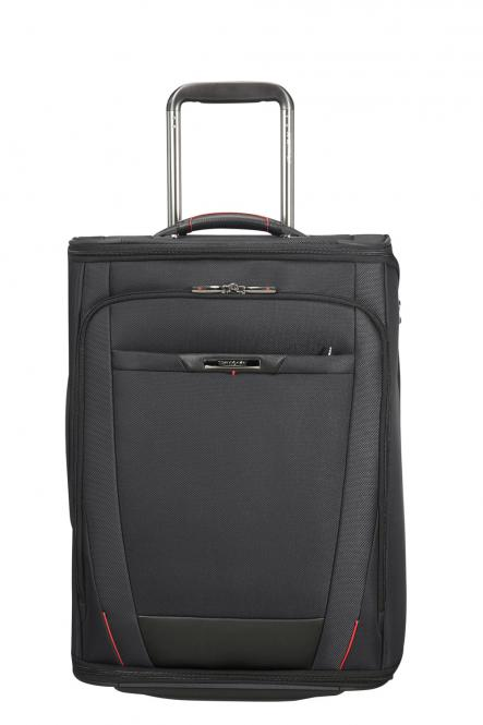 "Garment Sleeve Kleidersack-Trolley Cabin 2R mit Laptopfach 15.6"" Black"