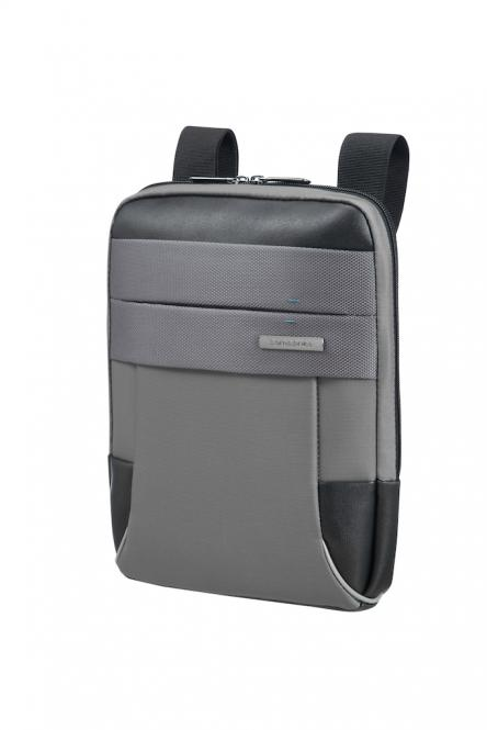 "Flat Tablet Cross-Over L 9.7"" Grey/Black"