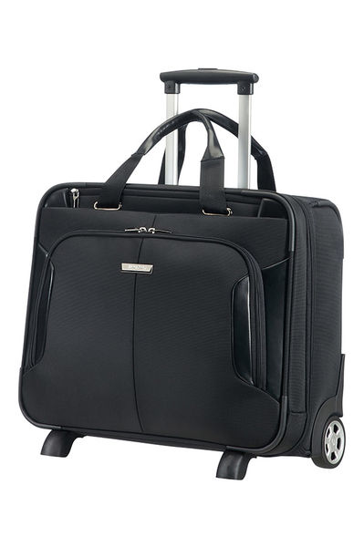 "Business Case/WH 15.6"" Black"