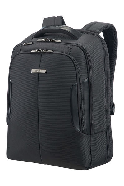 """Laptop Backpack 15.6"""" Black"""
