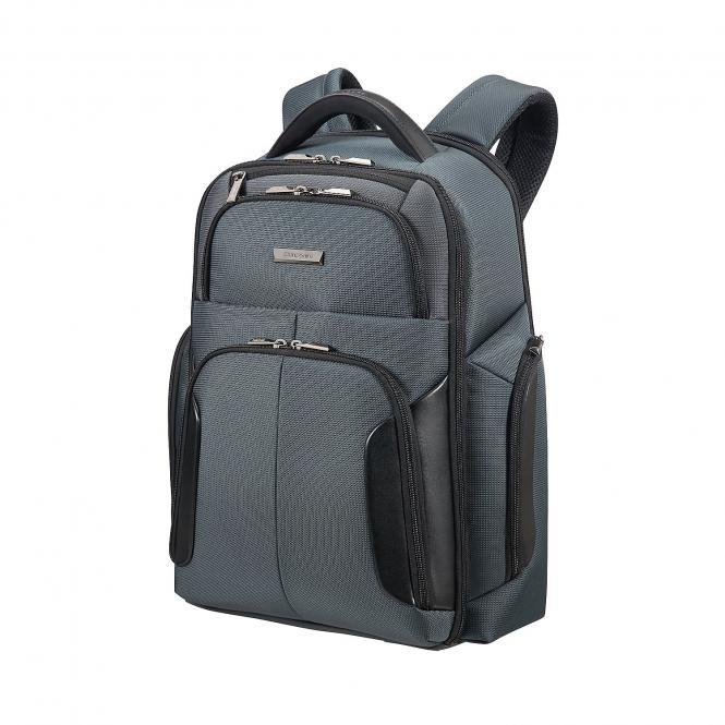 "Laptop Backpack 3V 15.6"" Grey/Black"