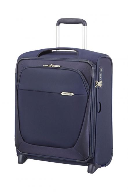 Upright 50cm Dark Blue