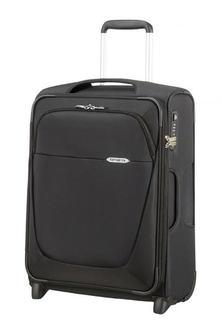 Upright 55cm Black