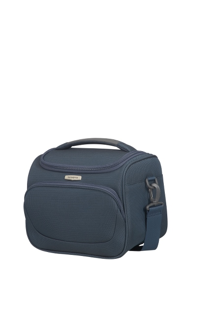 Beauty Case Blue