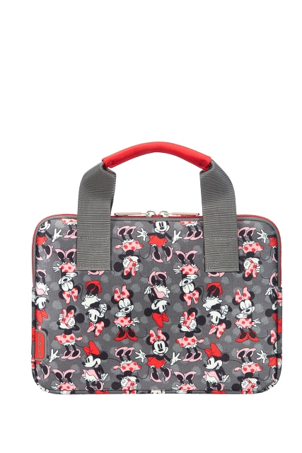 "Tablet Sleeve Disney 10.1"" Minnie World"