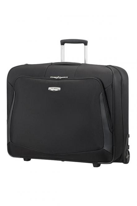 Garment Bag With wheels Large Black