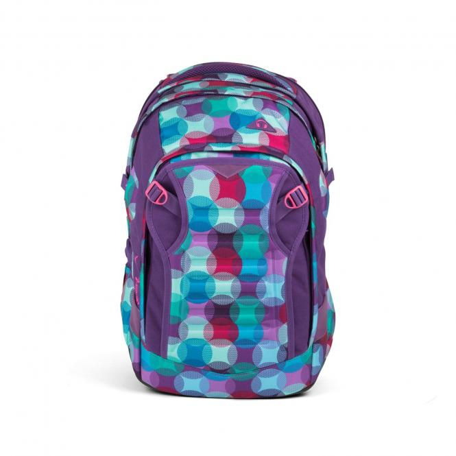 Schulrucksack Hurly Pearly