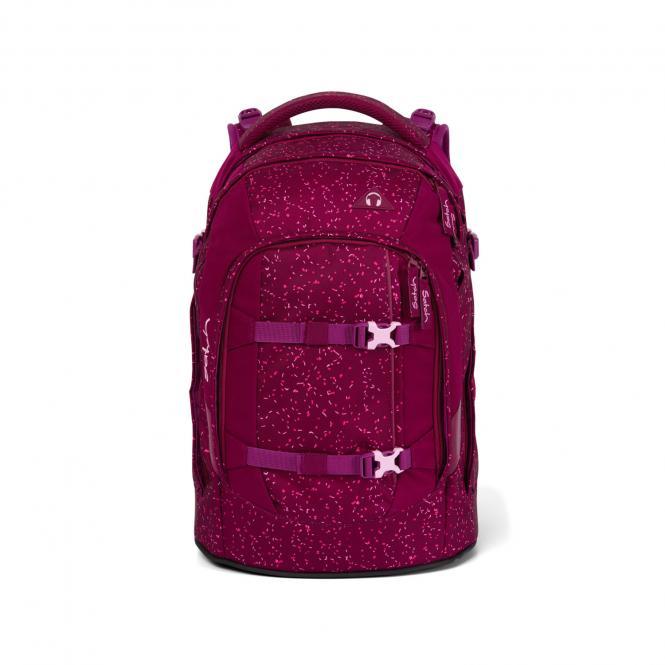 Schulrucksack *Back to School Kollektion 2020* Berry Bash