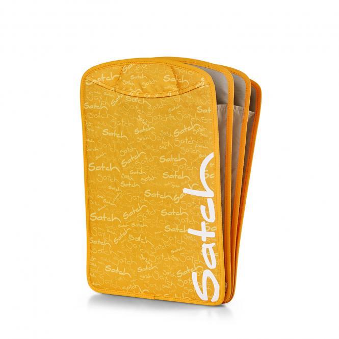 TripleFlex-Heftebox Orange