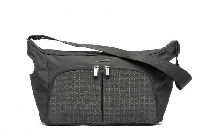 Essentials Tasche Nitro Black