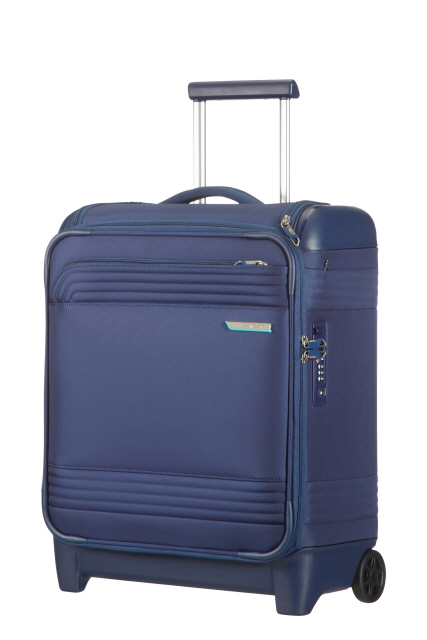 Upright 50cm Blue