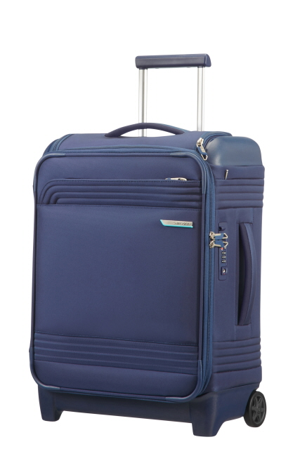 Upright 55cm Blue