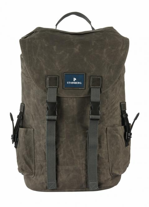Mountain Backpack grey