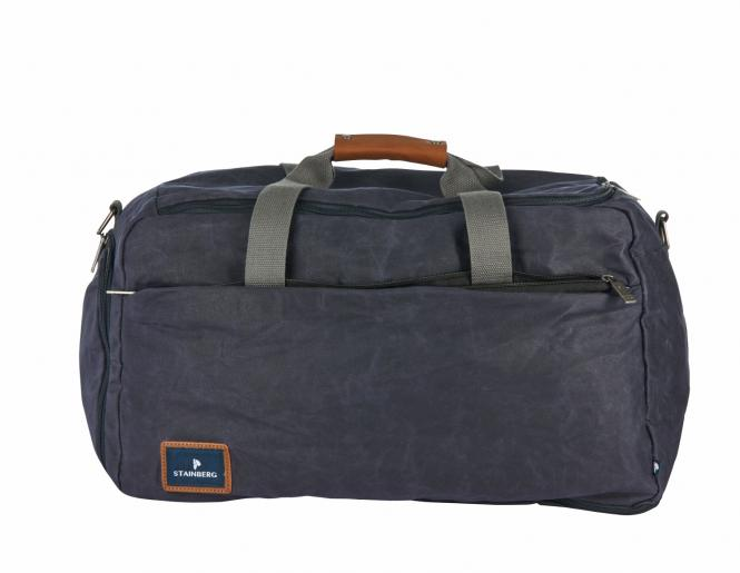 Travel Twin Bag navy