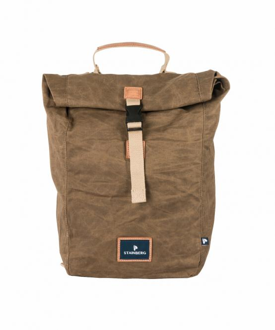 Urban Courier Backpack earth