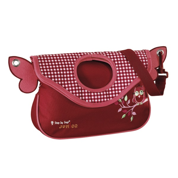Alpbag Girls Cute Owl