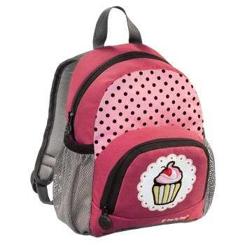 Little Dressy Kindergartenrucksack Sweet Cake