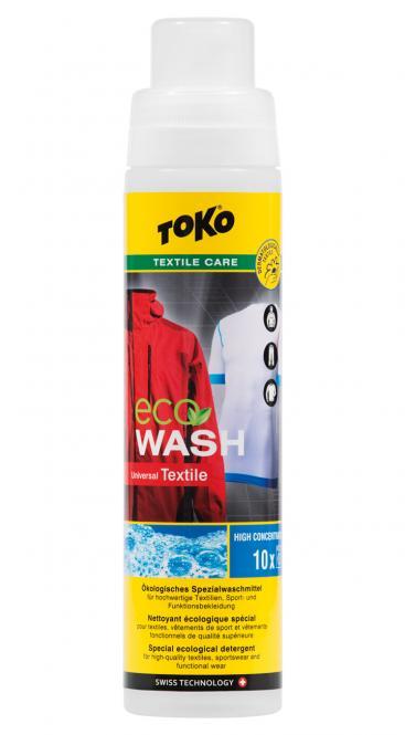 Eco Textile Wash 250ml