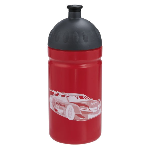 Trinkflasche Racer