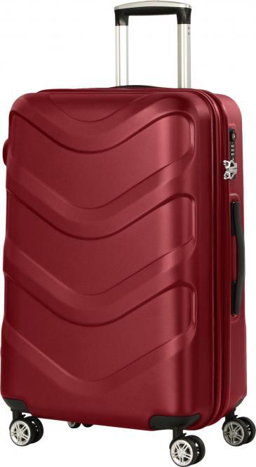 Trolley L 4R Red Wine