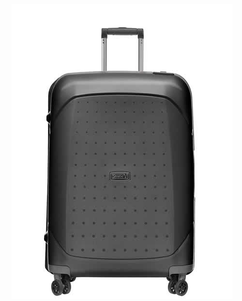 Trolley L QS 4R black