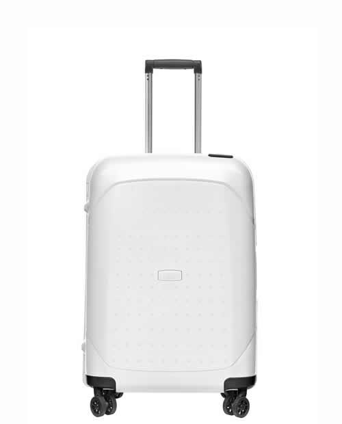 Trolley M QS 4R white