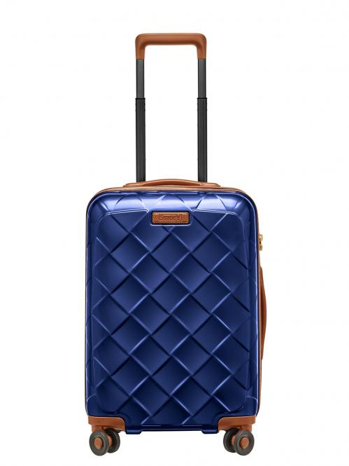 Trolley S QS blue