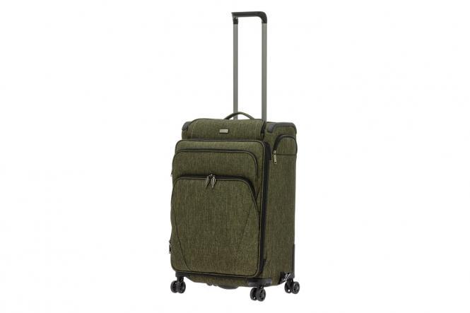 Trolley M 4w, erweiterbar khaki