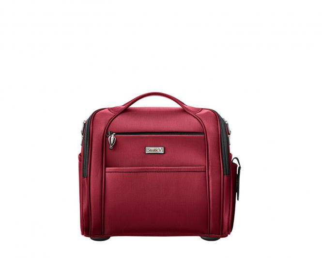 Beauty Case rubyred