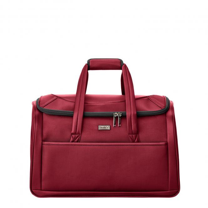 Reisetasche rubyred