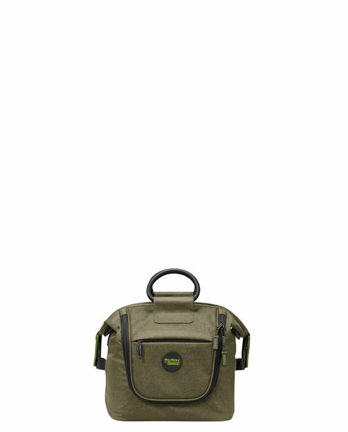 Beauty Case / Bowling Bag khaki