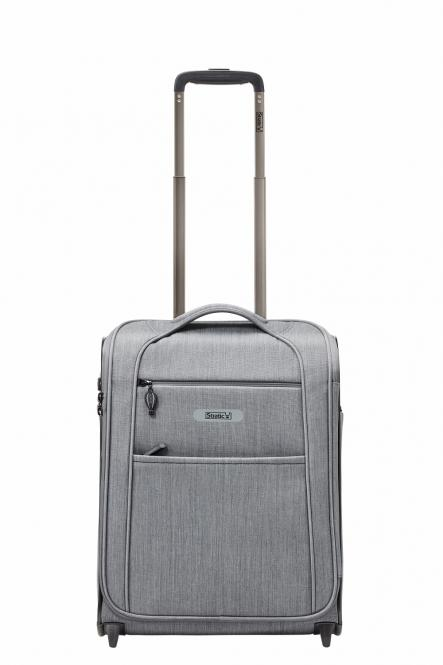Trolley S 2R 55cm Stone Grey