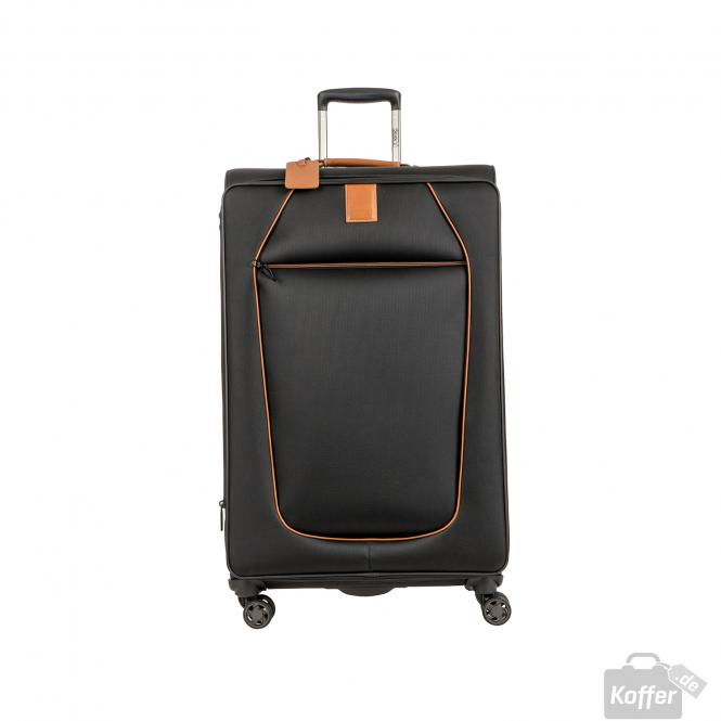 Trolley L QS 4 Rollen erw. Black