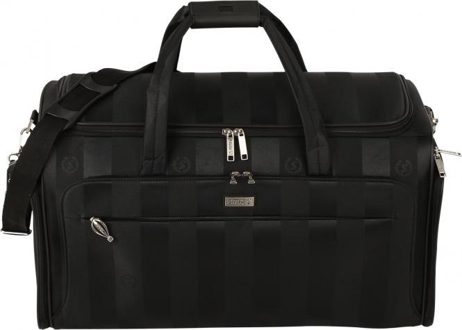 Reisetasche 63 cm Schwarz