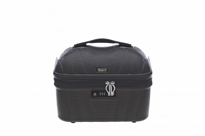 Beauty Case grey
