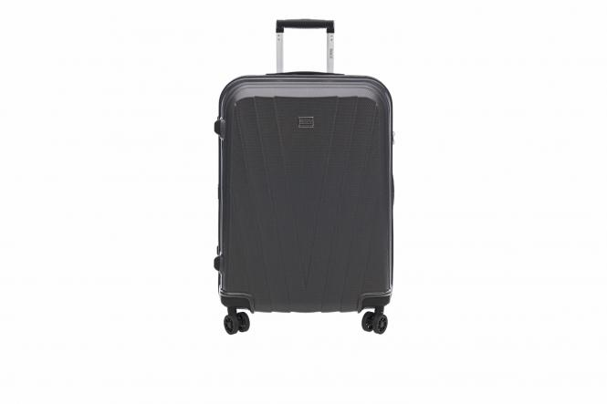 Trolley L QS grey