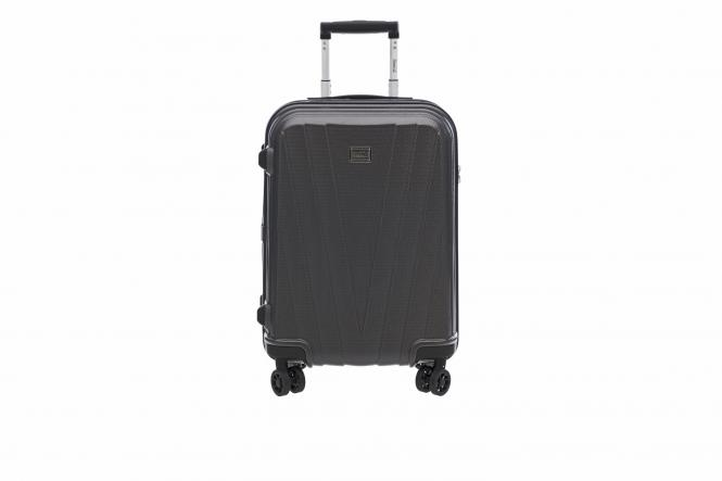 Trolley S QS grey
