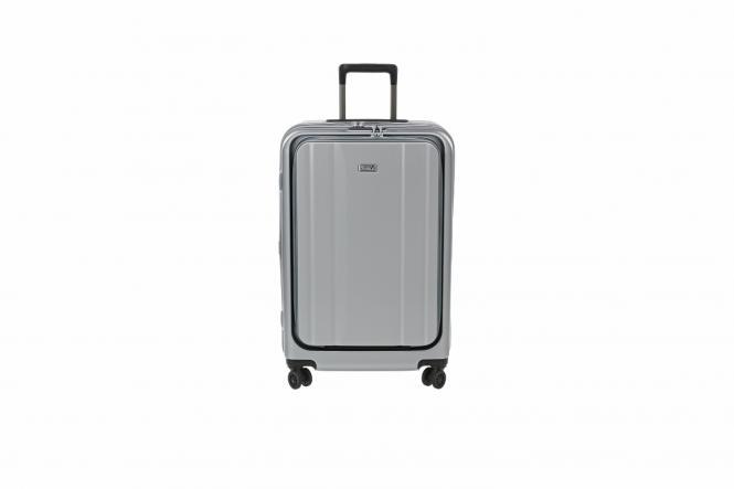 Trolley -M- 4R Silber