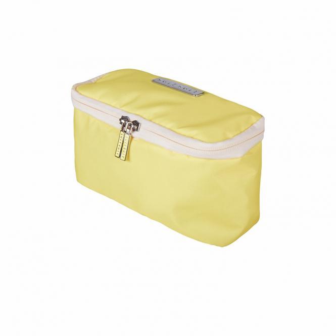 Kleine Accessoires Tasche Mango Cream