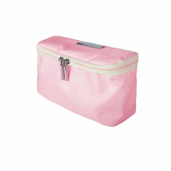 Kleine Accessoires Tasche Pink Dust