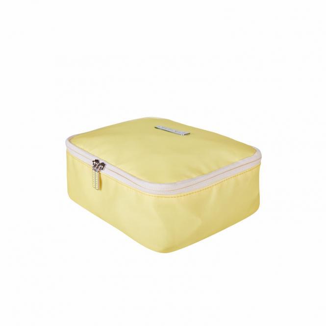 Packing Cube S Mango Cream