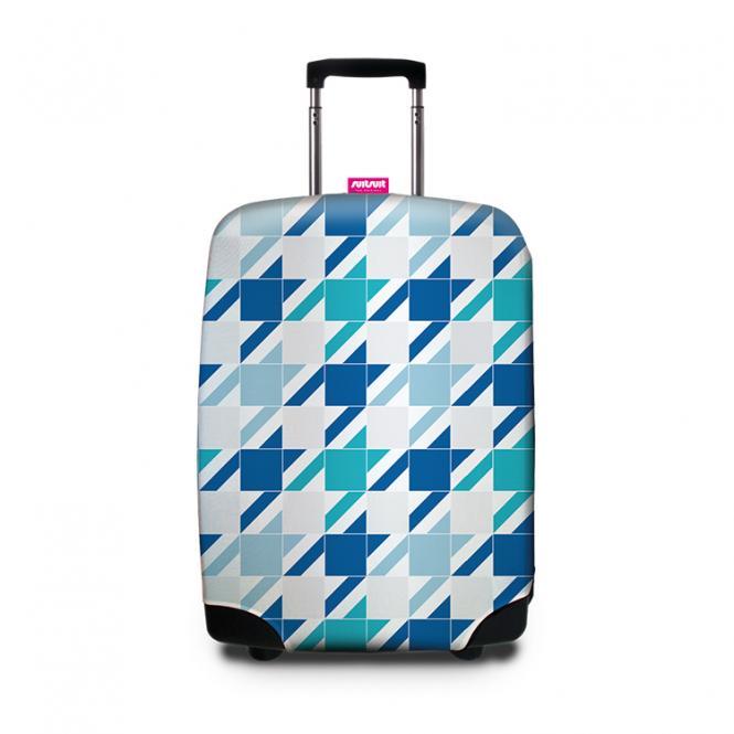 Kofferhülle 70-85 cm