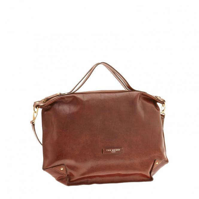 Unica Bag SM. CM 50 Braun