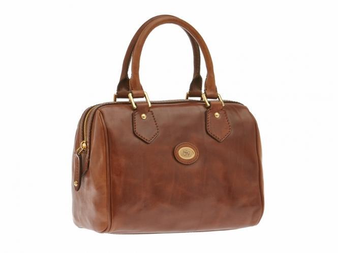 Damentasche 25 cm Braun